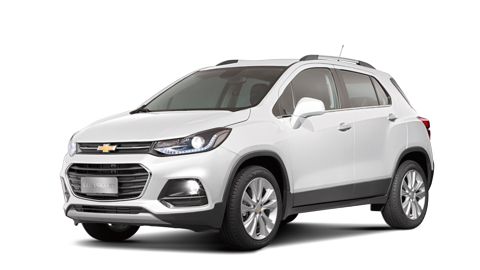 CHEVROLET TRACKER LTZ 1.4L FLEX 2017